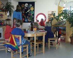 morgenkreis im kindergarten ziele